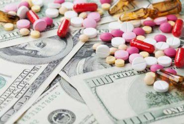 Farmaci, nel 2021 la spesa mondiale arriverà a $1500 miliardi