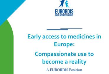 Farmaci ad uso compassionevole: le proposte di EURORDIS