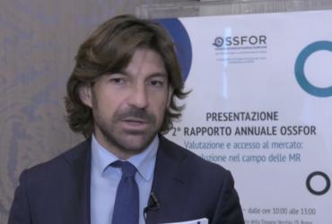 Presentato il 2° Rapporto dell'Osservatorio Farmaci Orfani (OSSFOR)