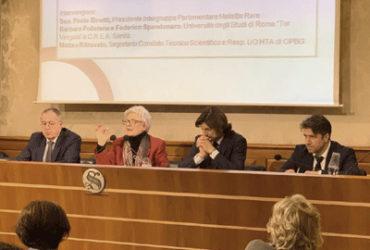 Farmaci orfani: promuovere al più presto tavoli tecnici istituzionali su HTA dei piccoli numeri