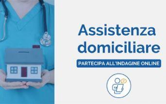 Assistenza domiciliare: partecipa all'indagine online per il miglioramento del servizio a livello nazionale